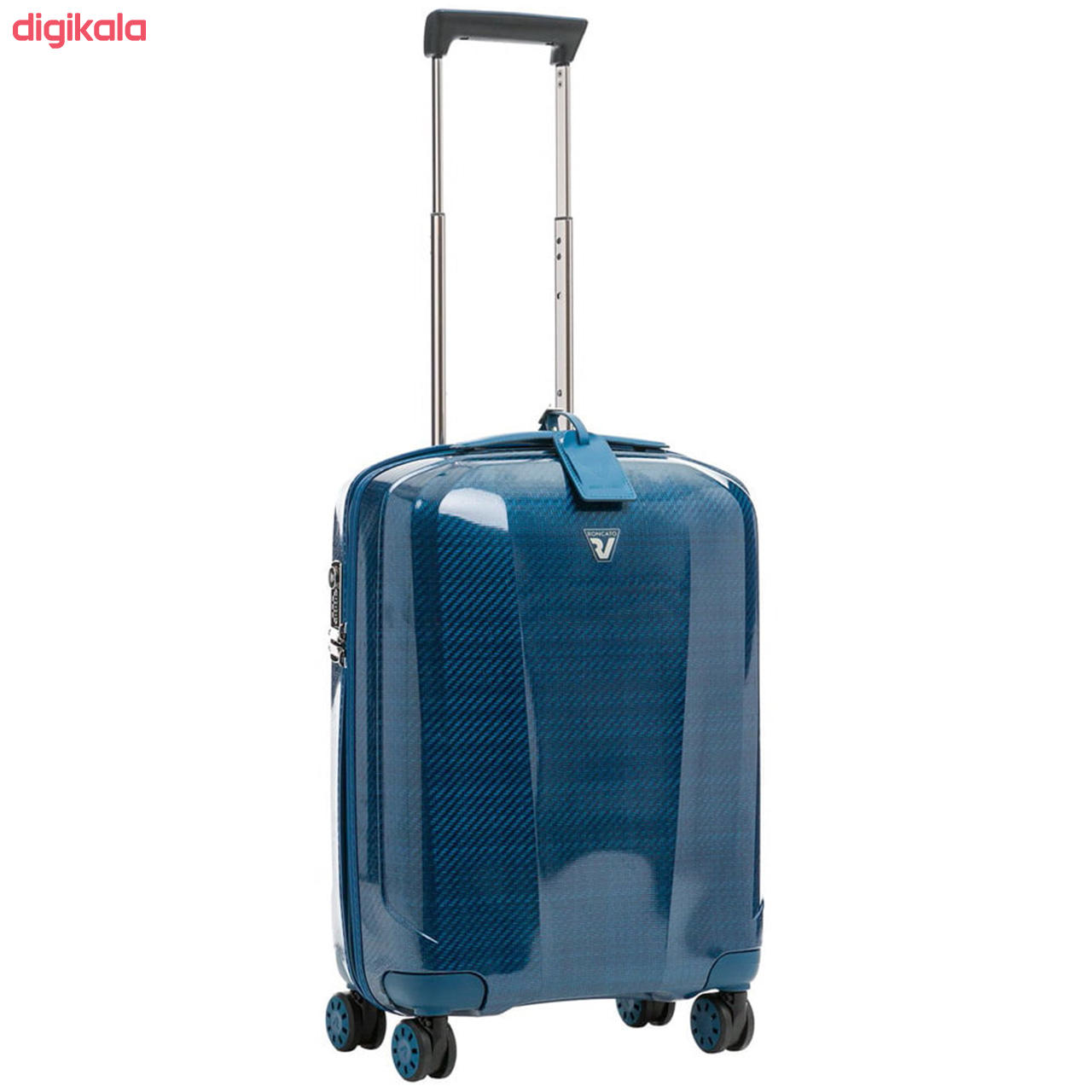 مجموعه سه عددی چمدان رونکاتو مدل 5950 main 1 6