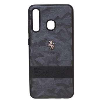 کاور مدل BG10 مناسب برای گوشی موبایل سامسونگ Galaxy A20