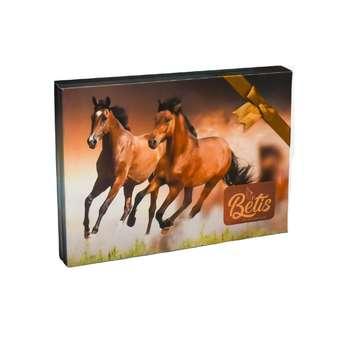 شکلات جعبه ای بتیس سری اسب - 300 گرم