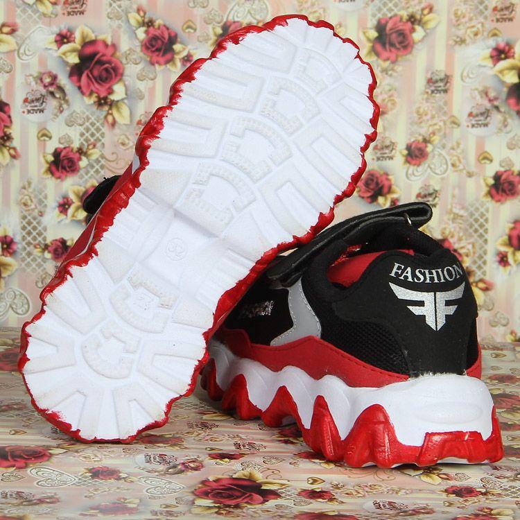 کفش مخصوص پیاده روی بچگانه کد 32201 -  - 5