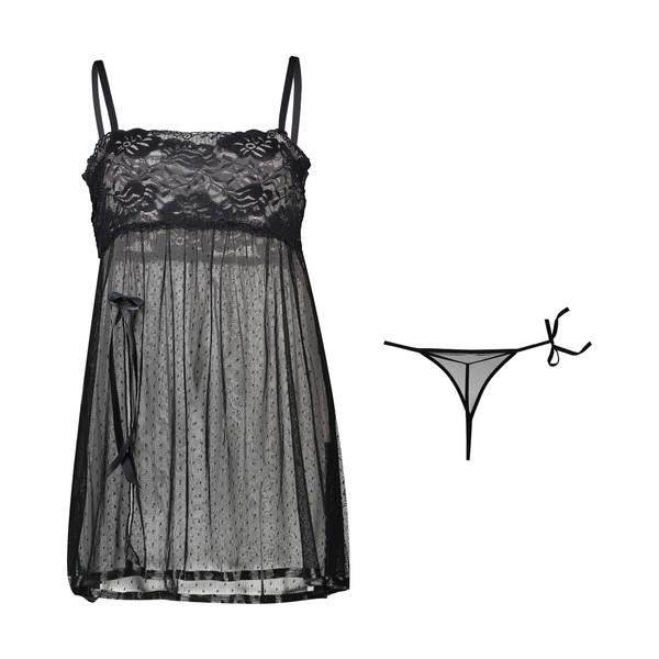 لباس خواب زنانه کد 750