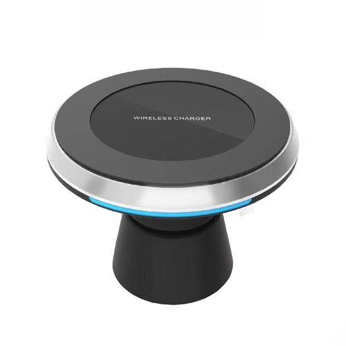 پایه نگه دارنده  و شارژر بی سیم گوشی موبایل مدل  magnetic T1