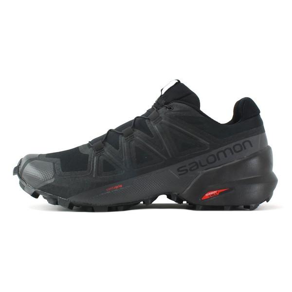 کفش مخصوص دویدن مردانه سالومون مدل RS407953
