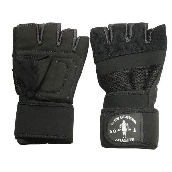 دستکش بدنسازی مدل GYM2021