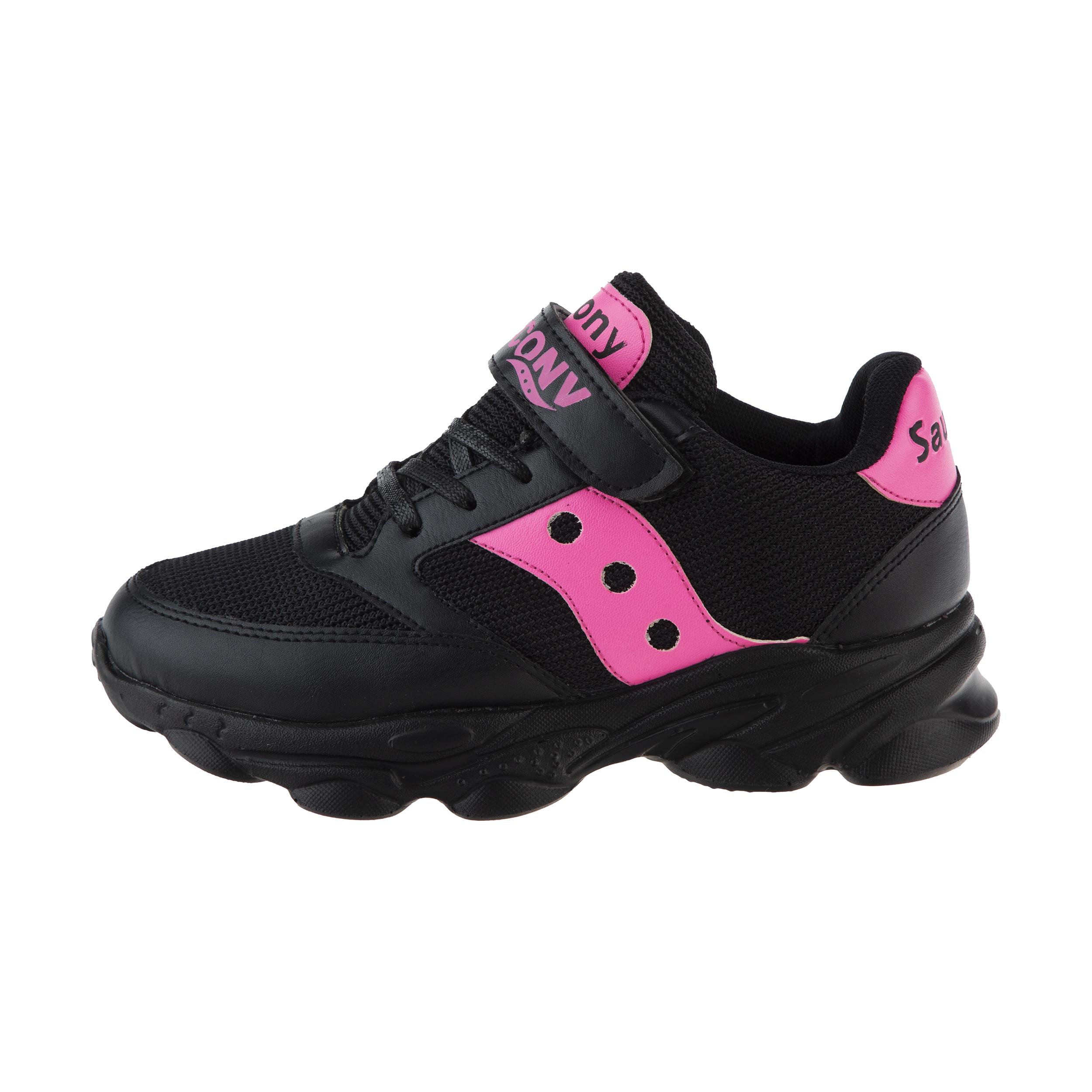 کفش مخصوص پیاده روی بچگانه مدل هامون Z4