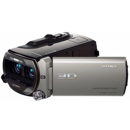 دوربین فیلمبرداری سونی اچ دی آر-تی دی 10