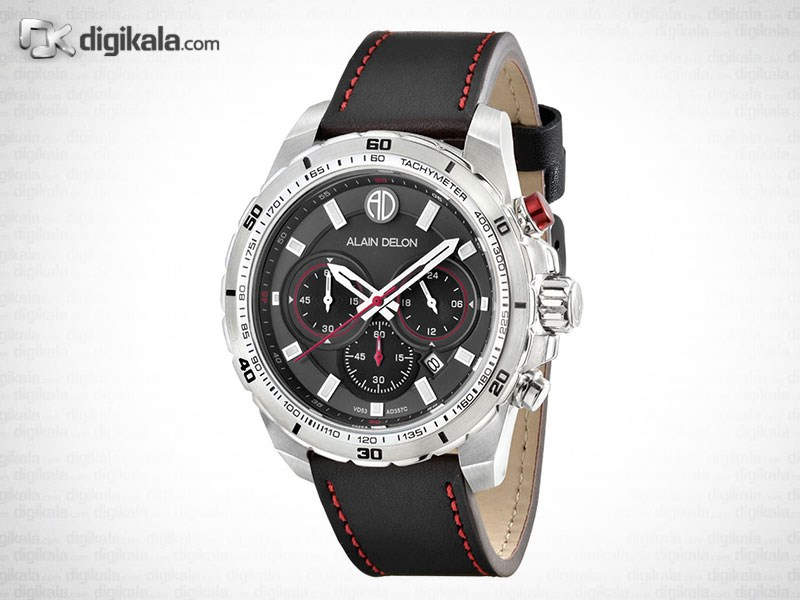 خرید ساعت مچی عقربه ای مردانه آلن دلون AD357-1339C