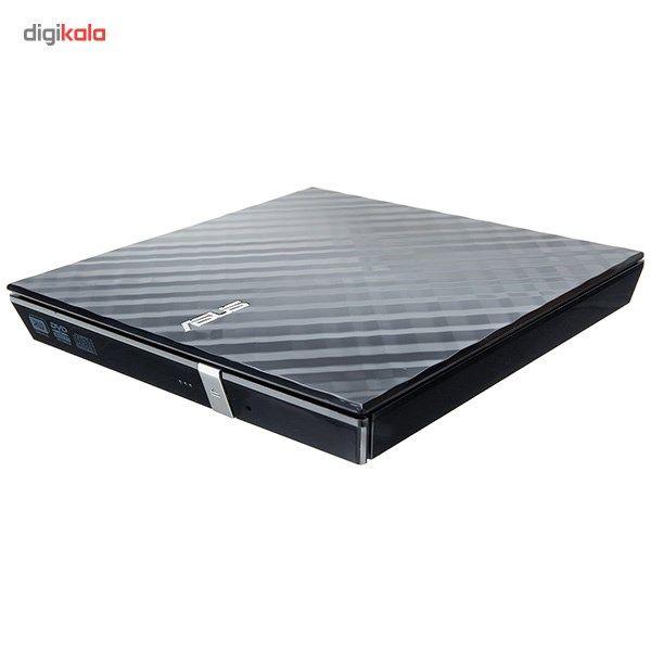 درایو DVD اکسترنال ایسوس مدل SDRW-08D2S-U Lite main 1 2