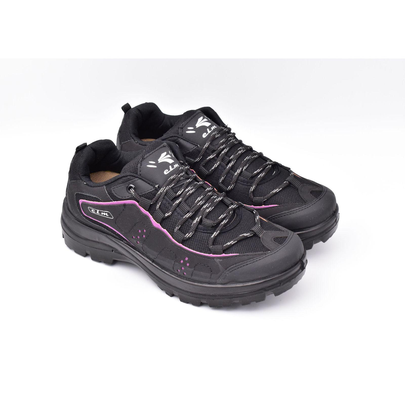 کفش پیاده روی زنانه ای ال ام مدل هیوا کد 7726 -  - 5