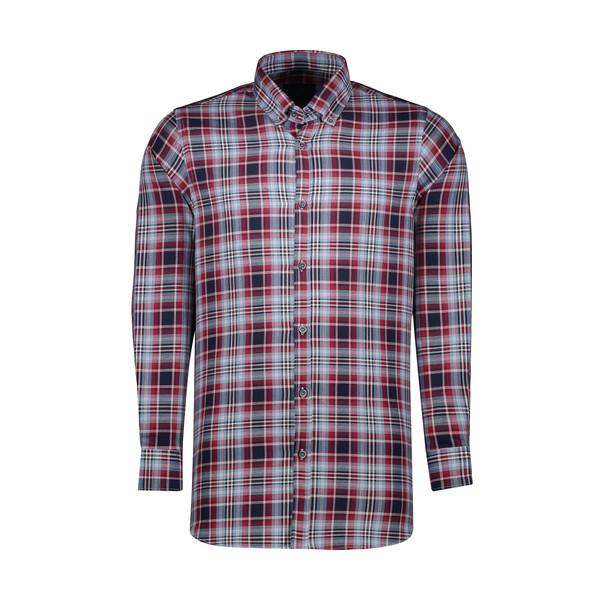 پیراهن مردانه آر اِن اِس مدل 12200834-72