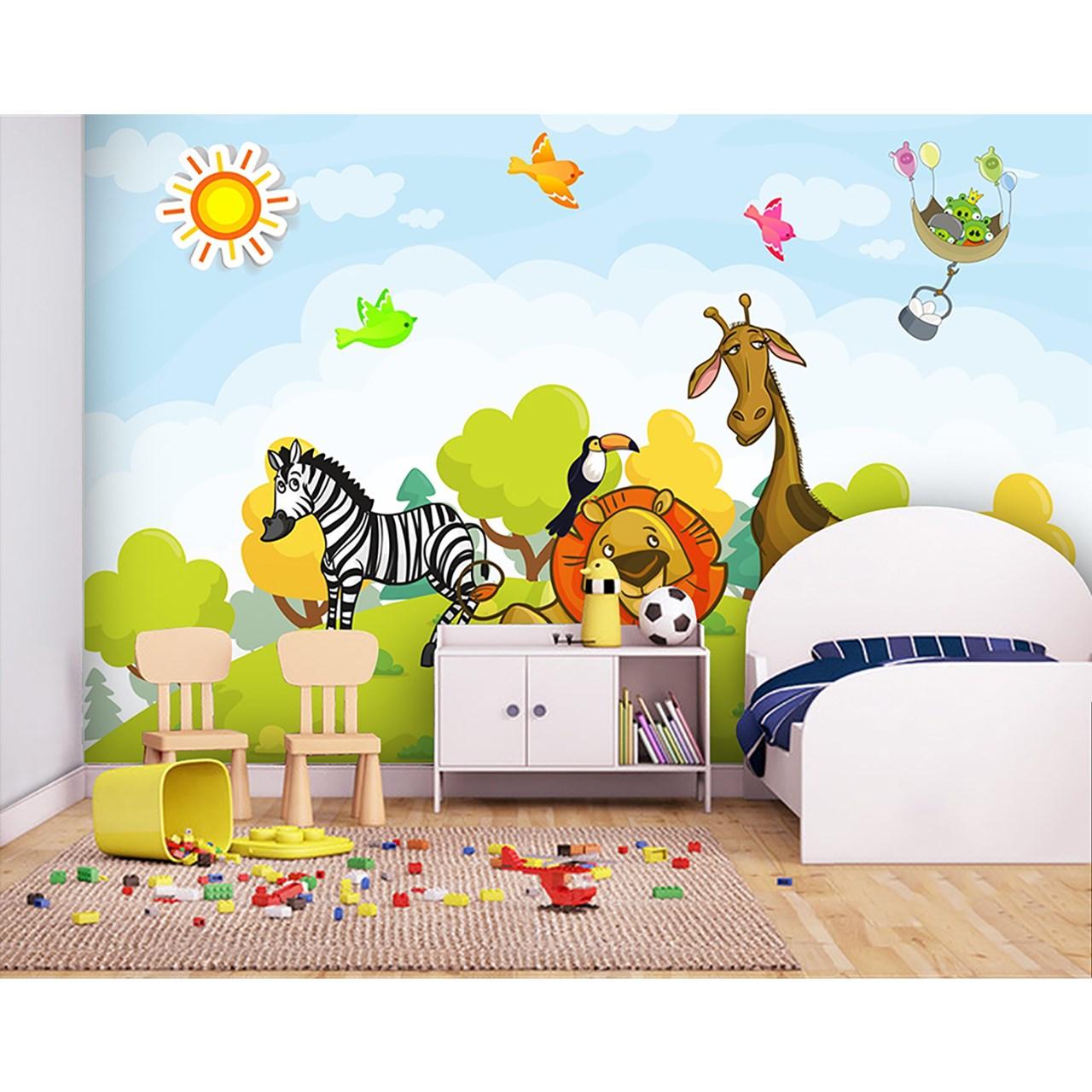 پوستر دیواری بومرنگ کد BKW-043