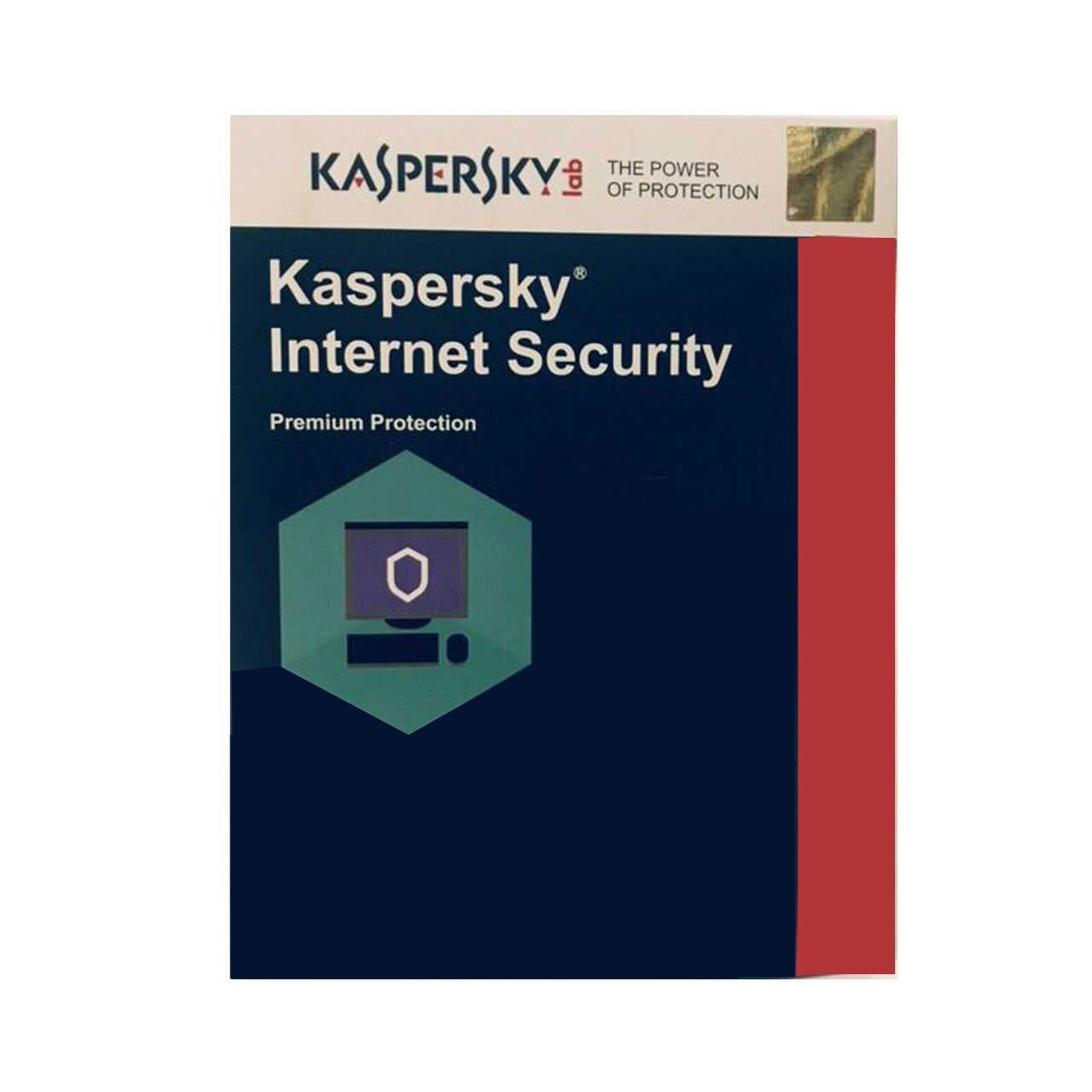 نرم افزار کسپراسکی اینترنت سکوریتی 2017