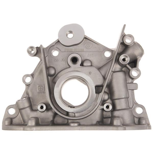 پمپ روغن موتور مدل LF481Q1-1011100A مناسب برای خودرو لیفان LF-520