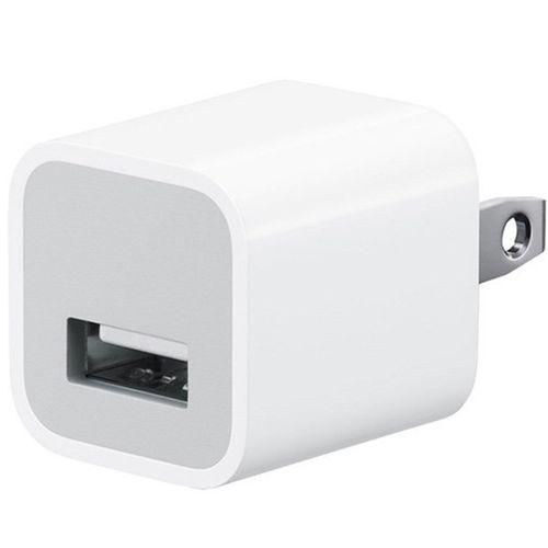 شارژر دیواری اپل مدل MD810 USB Power Adapter