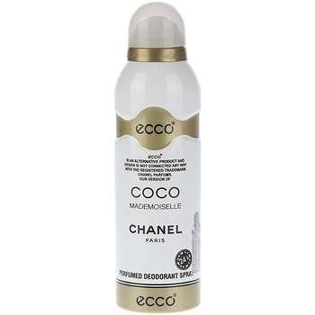 اسپری زنانه اکو مدل Chanel Coco Mademoiselle حجم 200 میلی لیتر