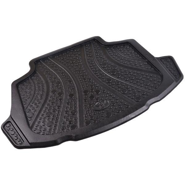 کفپوش سه بعدی صندوق خودرو بابل مناسب برای کرولا 2014