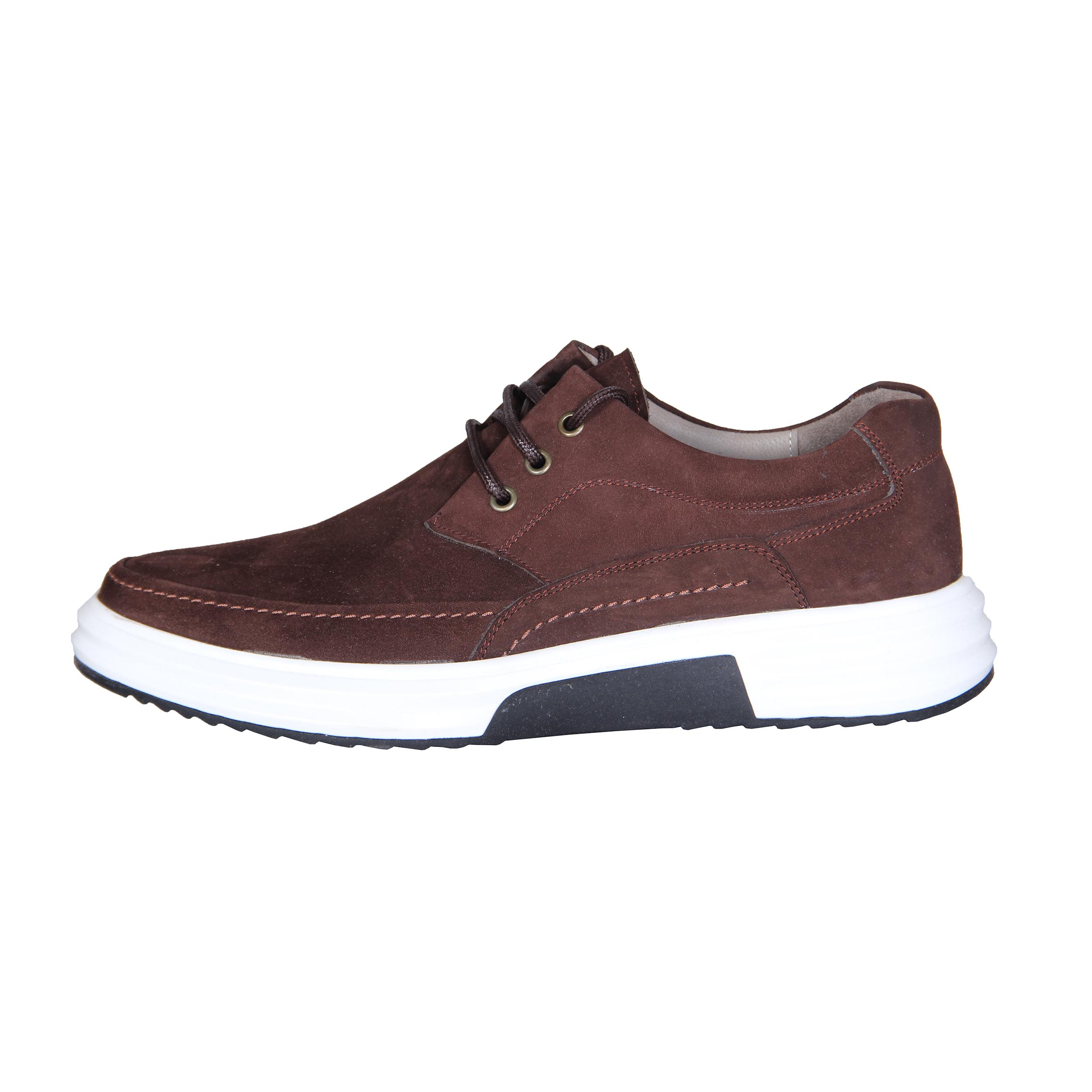 SHAHRECHARM men's casual shoes , F6047-3 Model