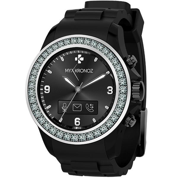 ساعت هوشمند مای کرونوز مدل ZeClock Swarovski