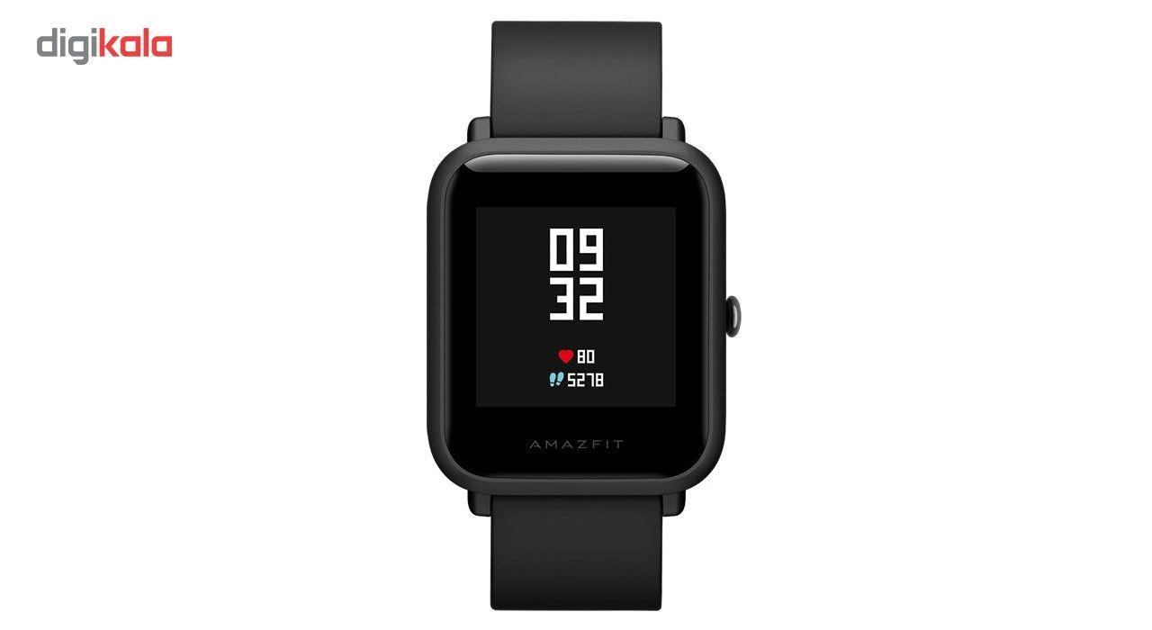ساعت هوشمند شیائومی مدل Amazfit Bip Global Version main 1 1