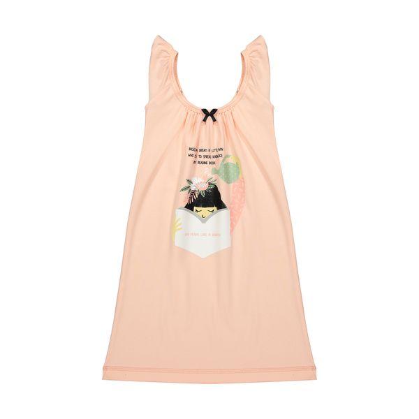 پیراهن دخترانه ناربن مدل 1521307-21
