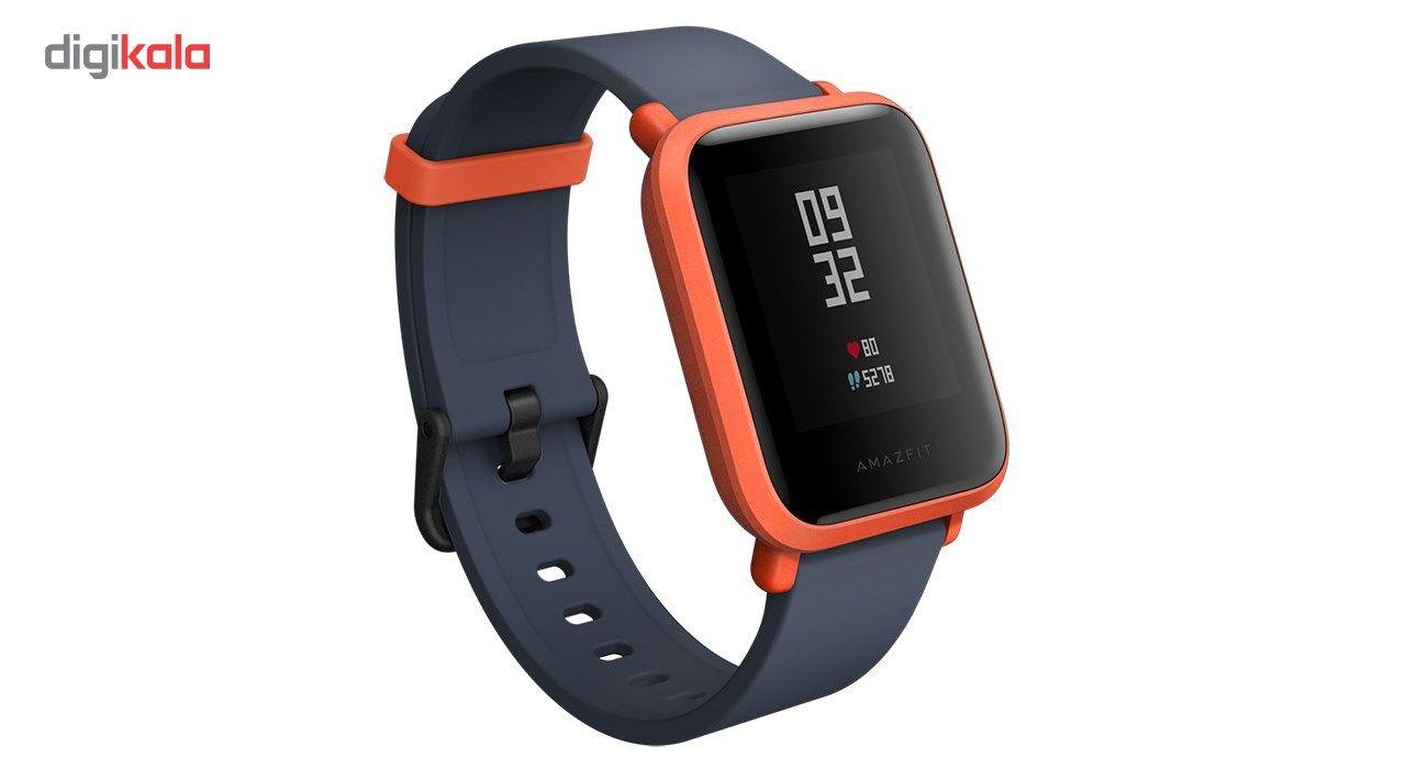 ساعت هوشمند شیائومی مدل Amazfit Bip Global Version main 1 3