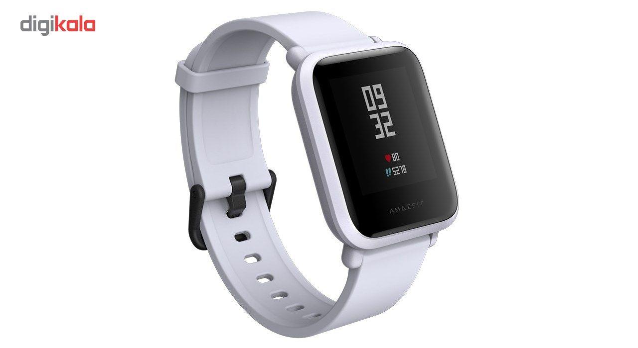 ساعت هوشمند شیائومی مدل Amazfit Bip Global Version main 1 4