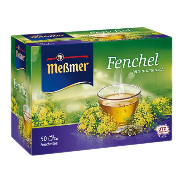 بسته دمنوش گیاهی رازیانه مسمر مدل Fenchel