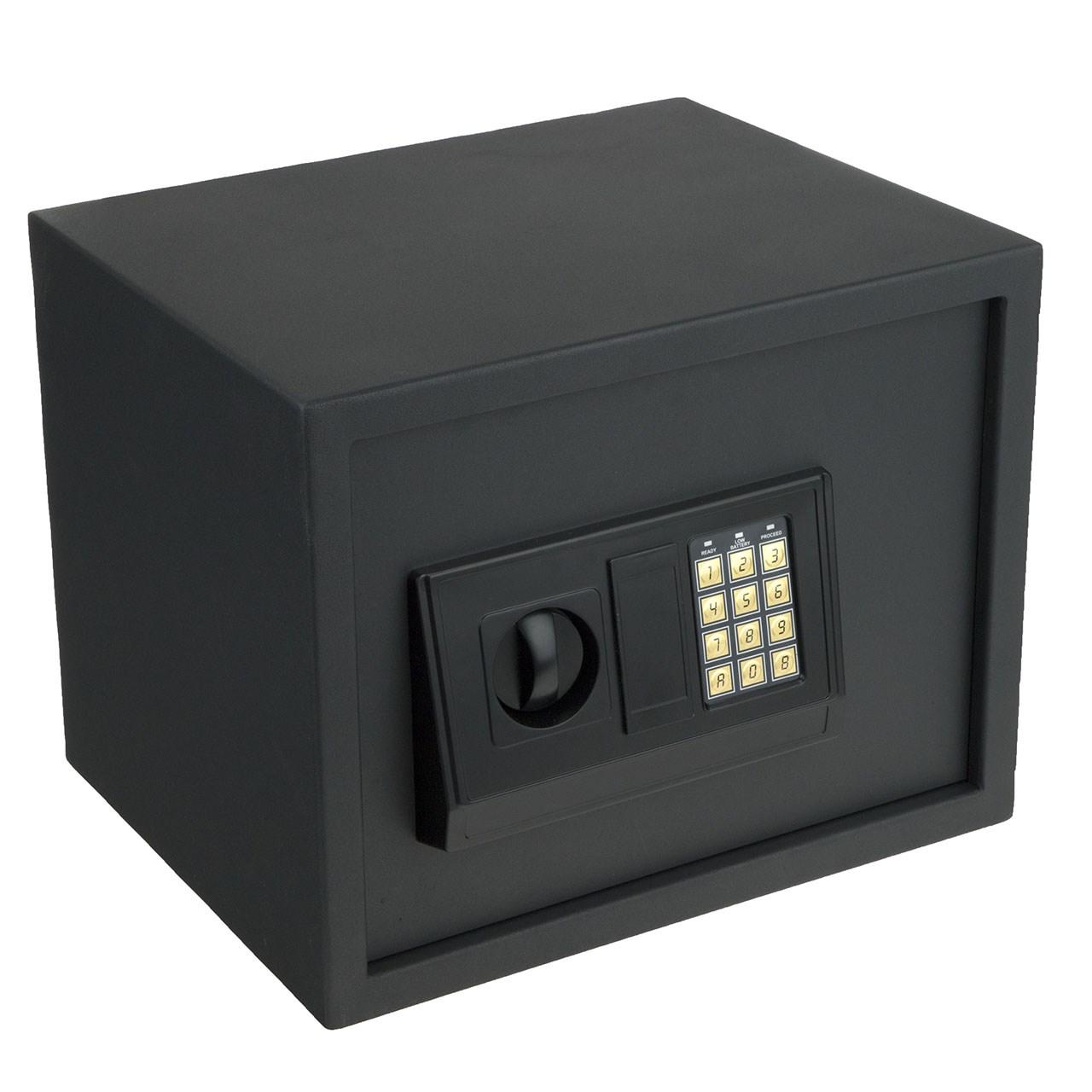 صندوق الکترونیکی مکس گارد مدل MG-30EA