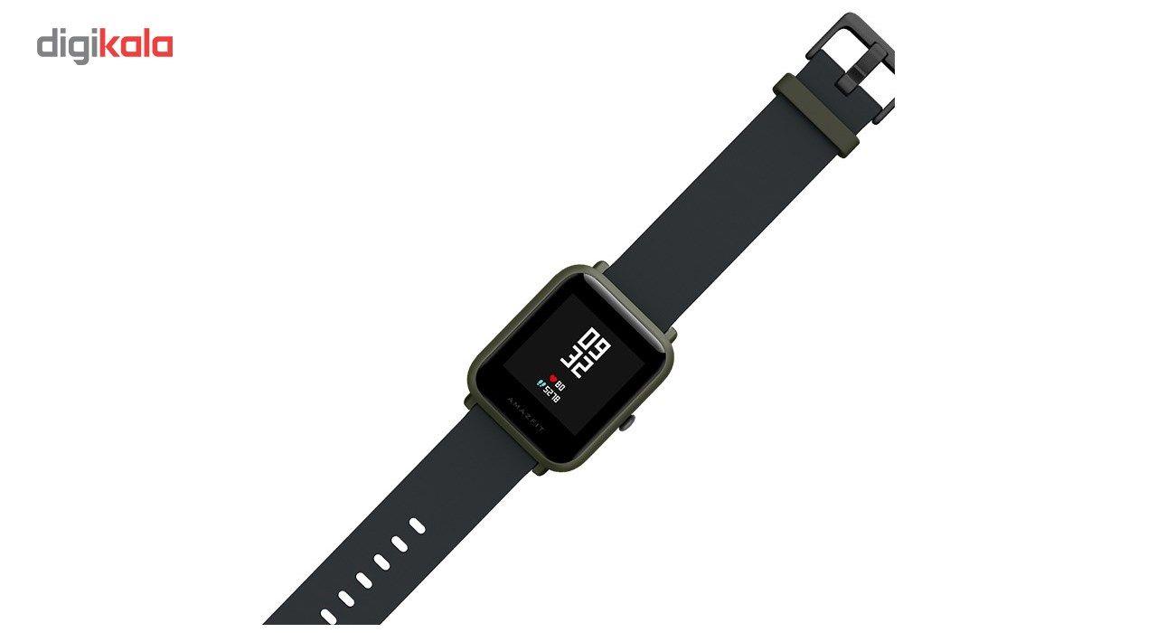 ساعت هوشمند شیائومی مدل Amazfit Bip Global Version main 1 5