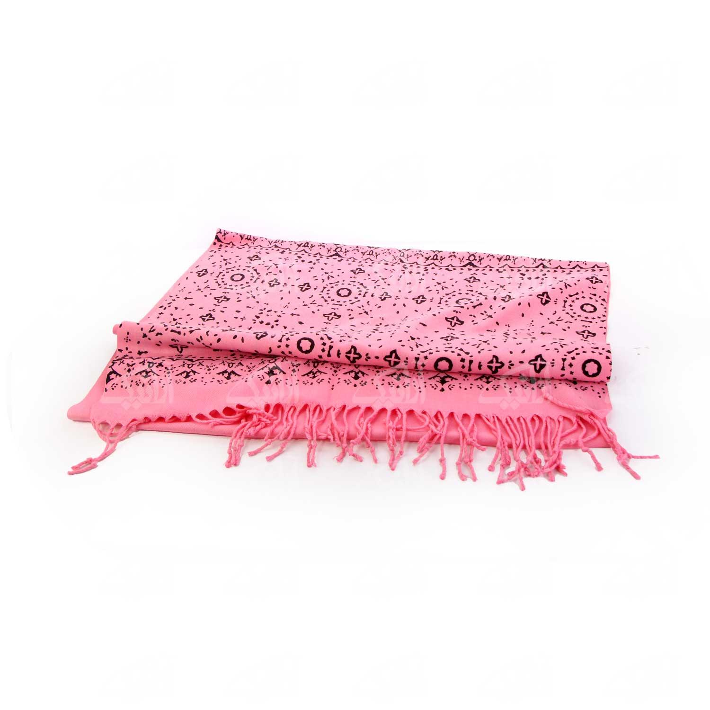شال و روسری دستدوز زنانه