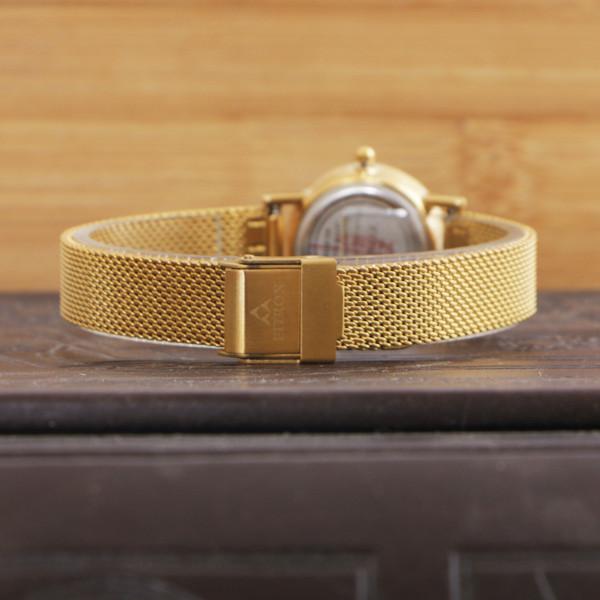 ساعت مچی عقربه ای زنانه فیترون مدل 002