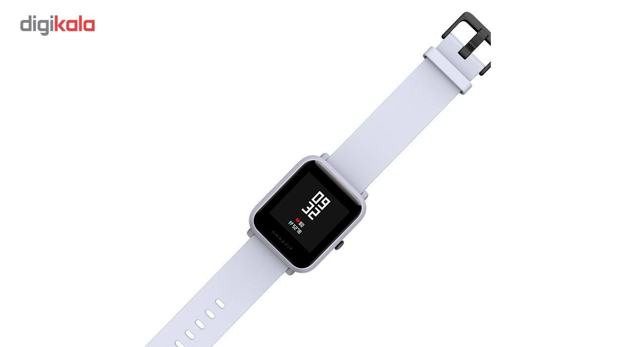 ساعت هوشمند شیائومی مدل Amazfit Bip Global Version main 1 9