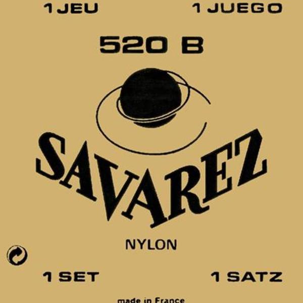 سیم گیتار کلاسیک ساوارز مدل 520B