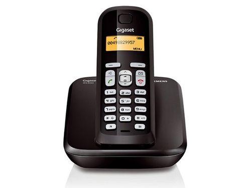تلفن بی سیم گیگاست AS300