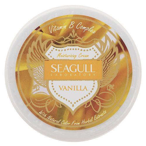 کرم مرطوب کننده سی گل مدل Vanilla حجم 200 میلی لیتر