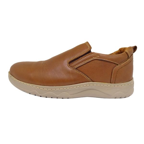 کفش طبی مردانه رجحان مدل 7015B