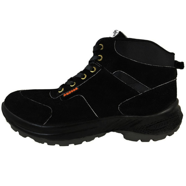 کفش کوهنوردی پادوس مدل کوهستان رنگ مشکی