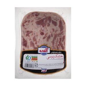 کالباس خشک پرسی 90 درصد گوشت قرمز آندره - 300 گرم