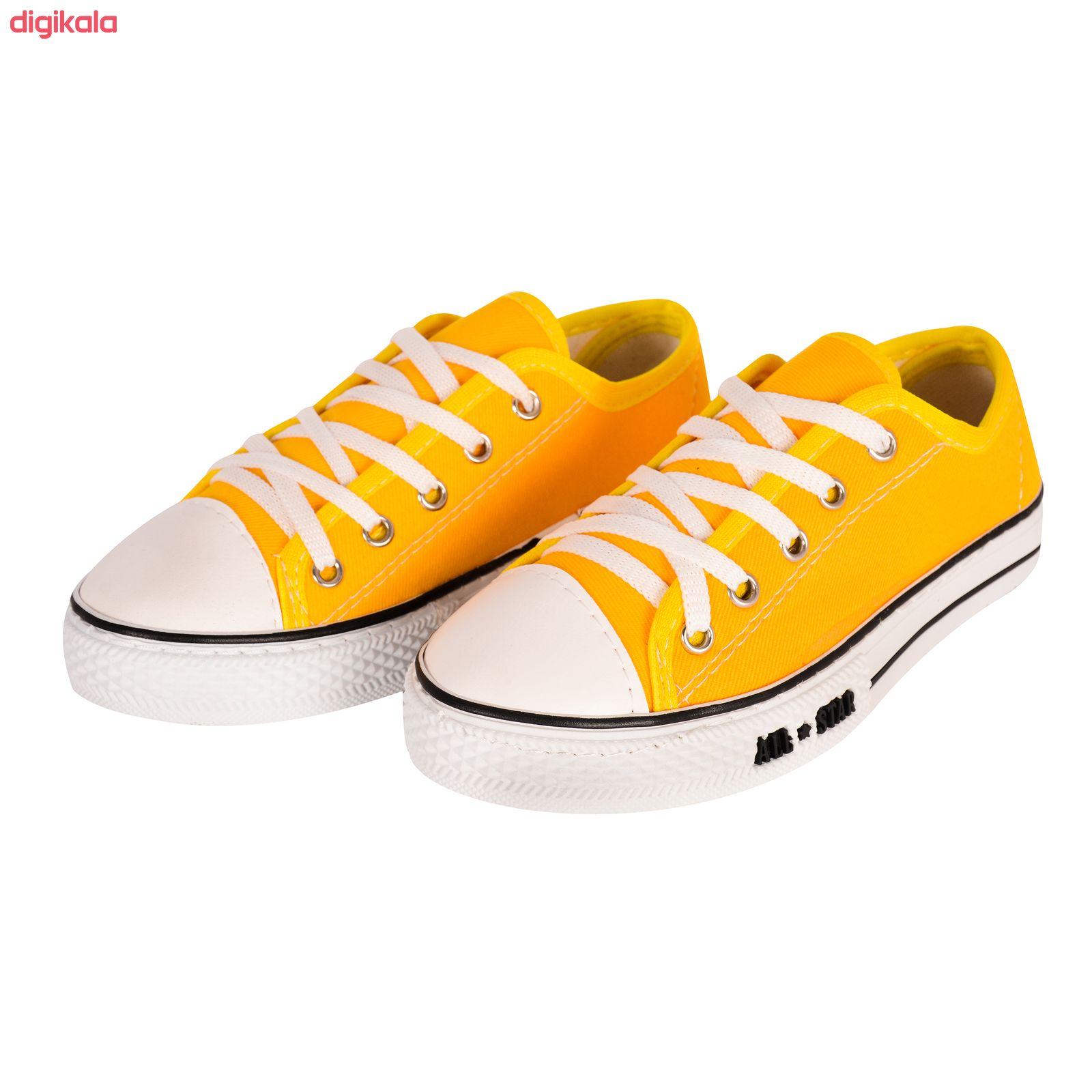 کفش راحتی بچگانه کد AR_K203 main 1 1