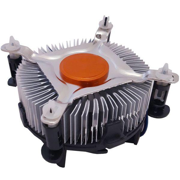 خنک کننده پردازنده انزو مدل INT1