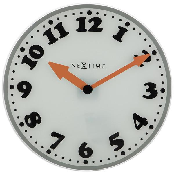 ساعت دیواری نکستایم مدل 8152