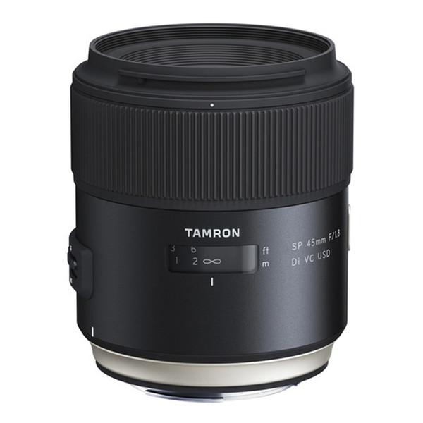 لنز تامرون مدل SP 45mm F/1.8 Di VC USD مناسب برای دوربینهای کانن