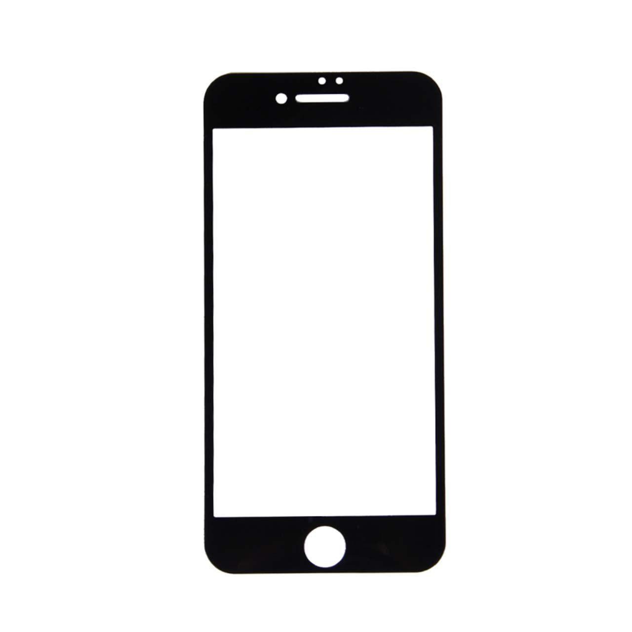 محافظ صفحه نمایش شیشه ای مناسب برای گوشی موبایل iPhone 7 plus/8 plus
