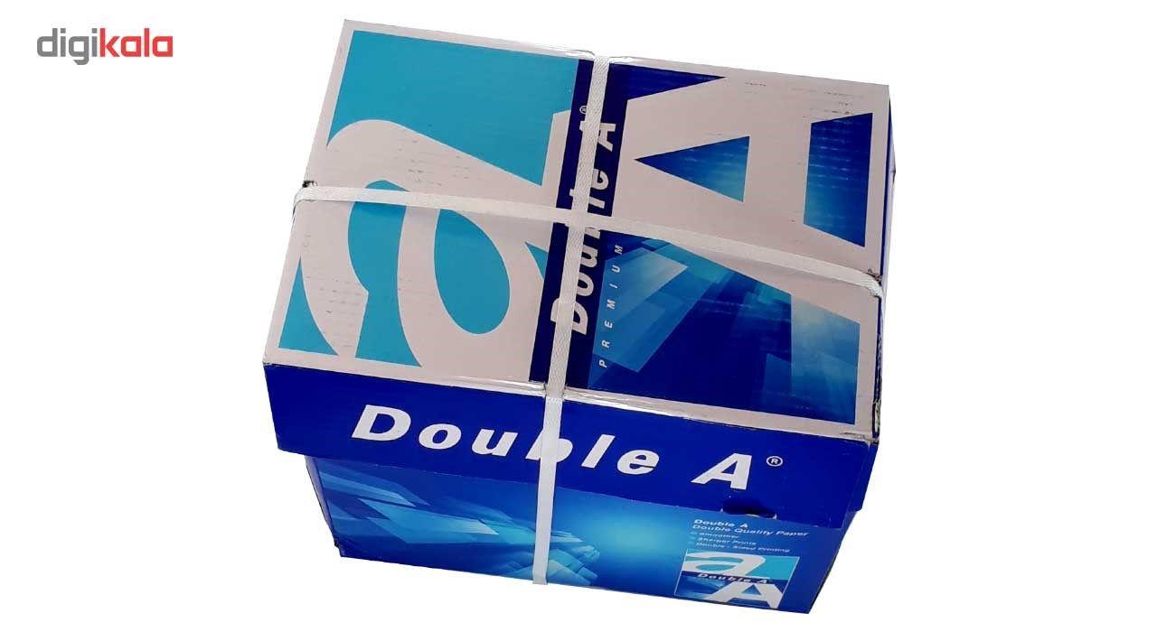 کاغذ A4 دابل آ کد 005 بسته 2500 عددی main 1 1