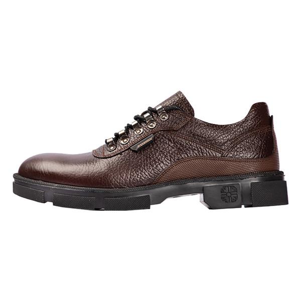کفش مردانه پاندورا مدل  M3304_B