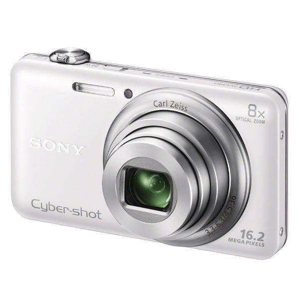 دوربین دیجیتال سونی سایبرشات WX80