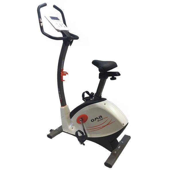دوچرخه ثابت مگنت برقی و برنامه دار اوما مدل B51