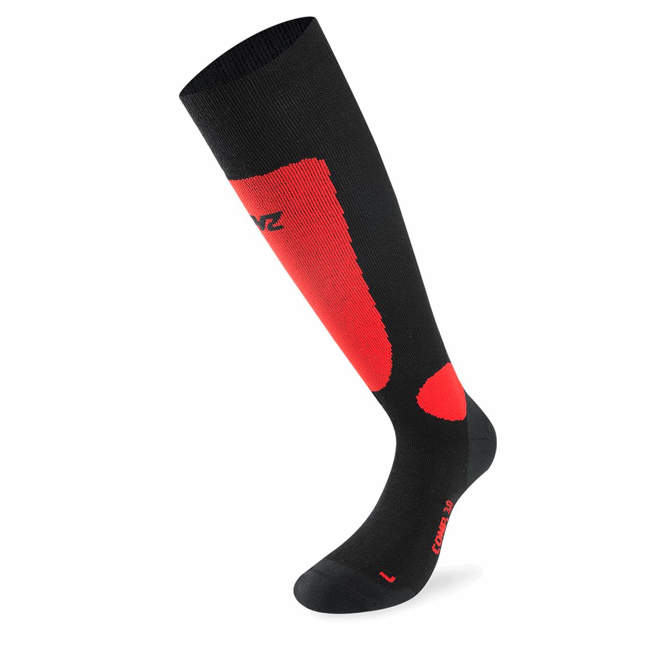 جوراب لنز مدل Compression socks 3.0 Merino