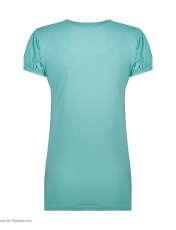 ست تی شرت و شلوار راحتی زنانه مادر مدل 2041104-54 -  - 5