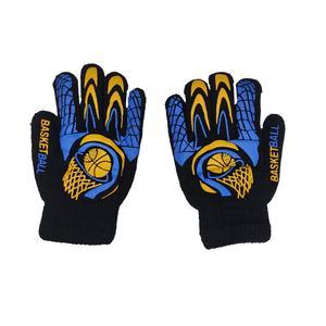 دستکش بافتنی بچگانه کد G3
